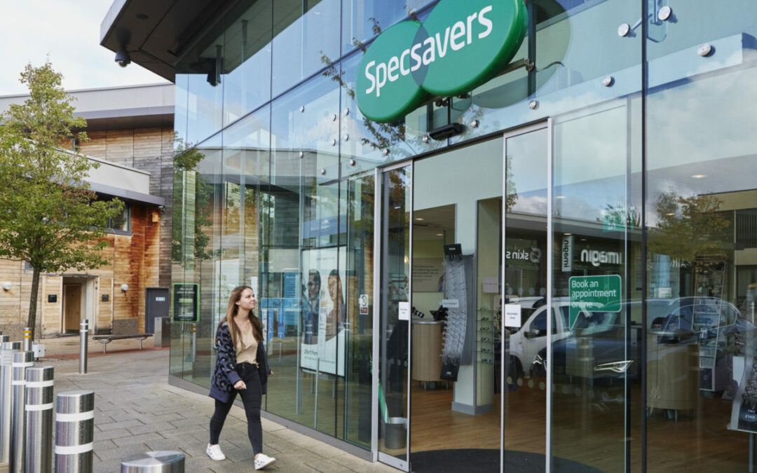 Specsavers using Candidate.ID to fill some of the toughest roles in Europe